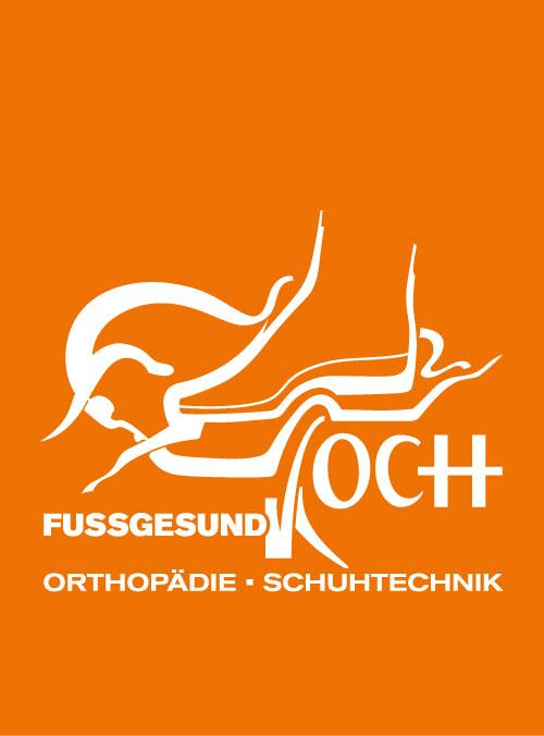 Fussgesund Koch